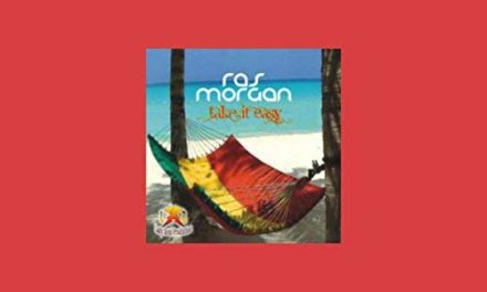 Ras Morgan – Take It Easy