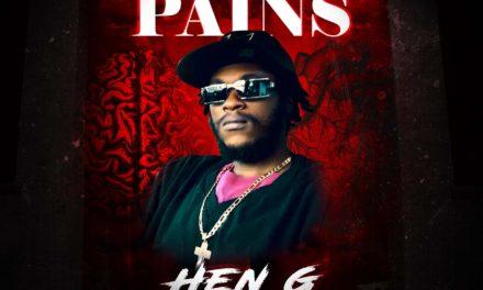 Hen-G – Don't Settle