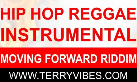 TerryVibes – Moving Forward Riddim