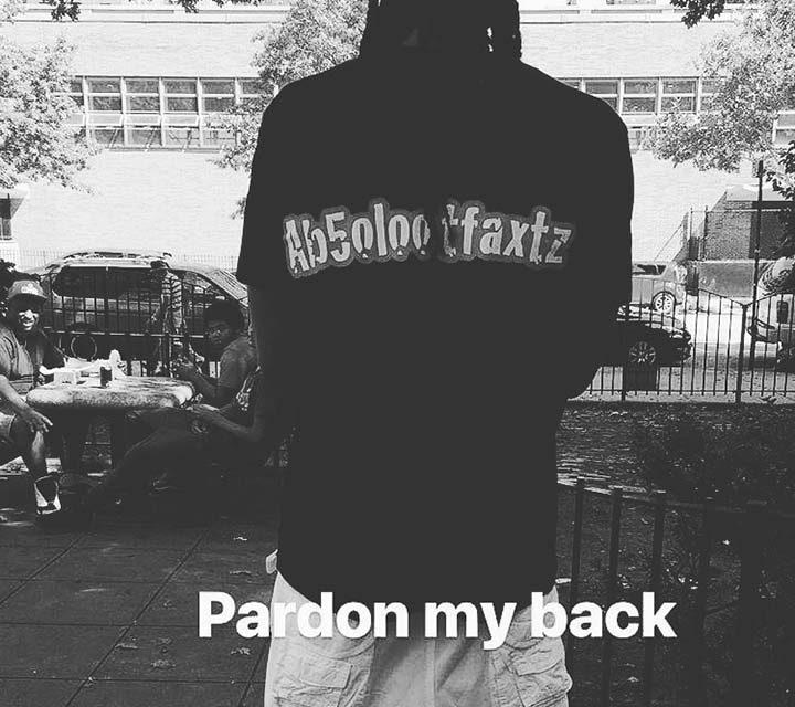 Caudy Antoine aka Ab5olootfaxtz – Slim-thoro