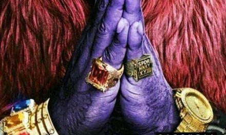 $t. Pierre Auh'deen – Thanos