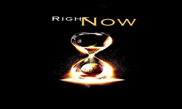 Rioh B – Right Now