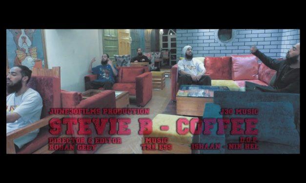 Stevie B – Coffee