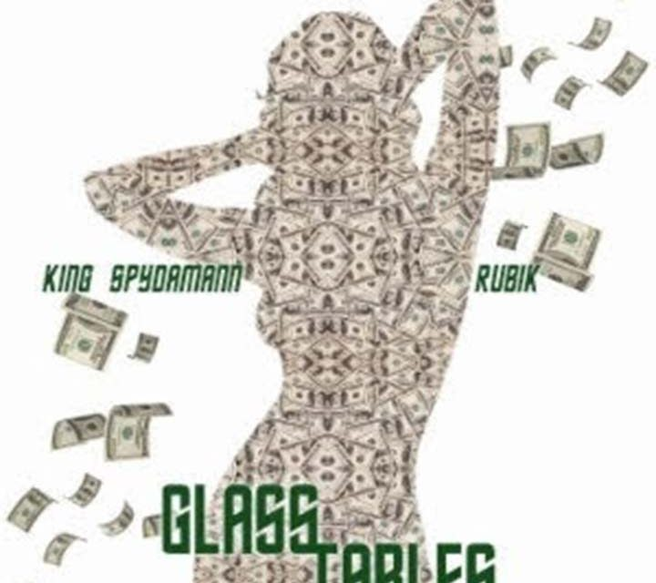 King Spydamann – Glass Tables