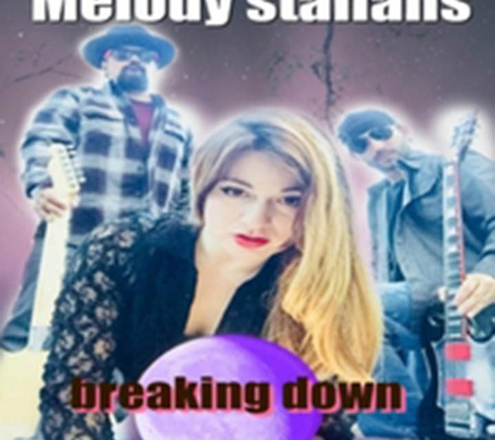 Interview with Melody Stalians Band