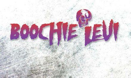 Boochie Levi – Like Me