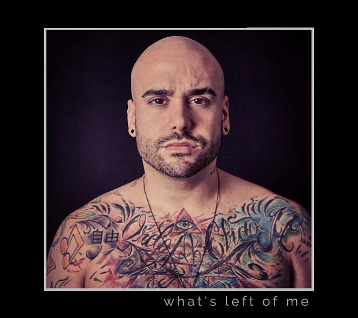 Rob Sky – What's Left of Me