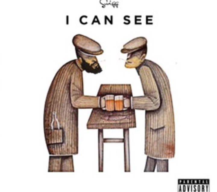 Swigg – I Can See