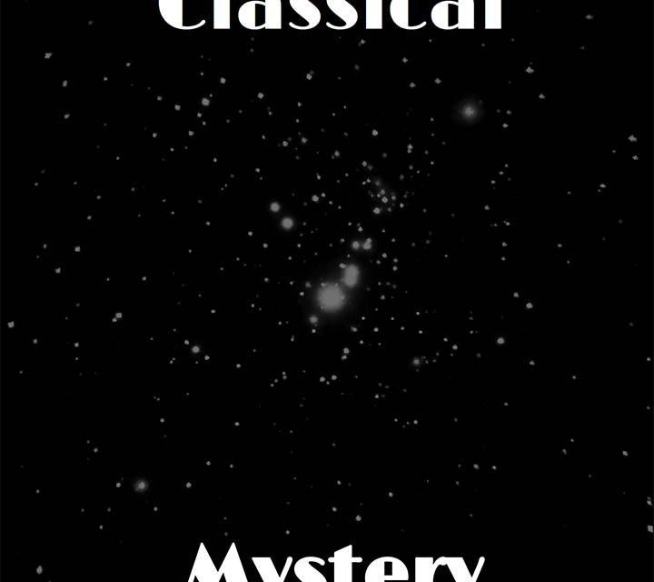 Jamario Covington – A Classical Mystery