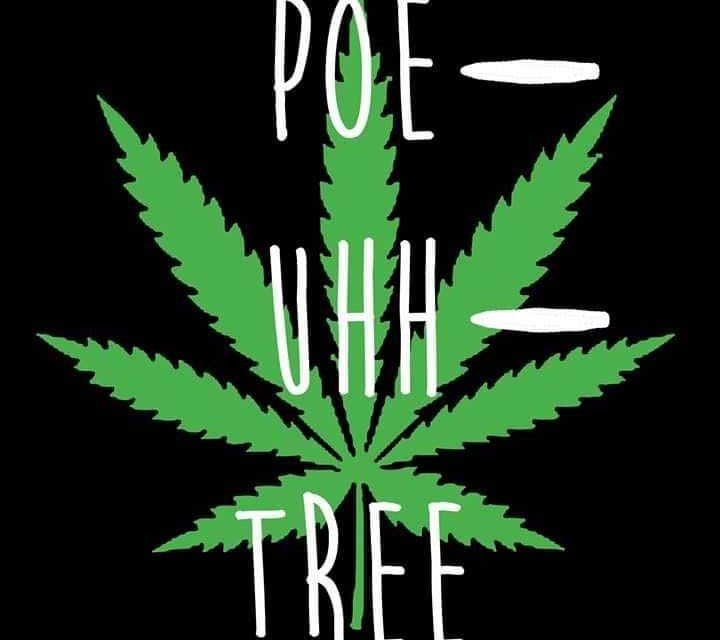King Poe – Poe-UHH-Tree