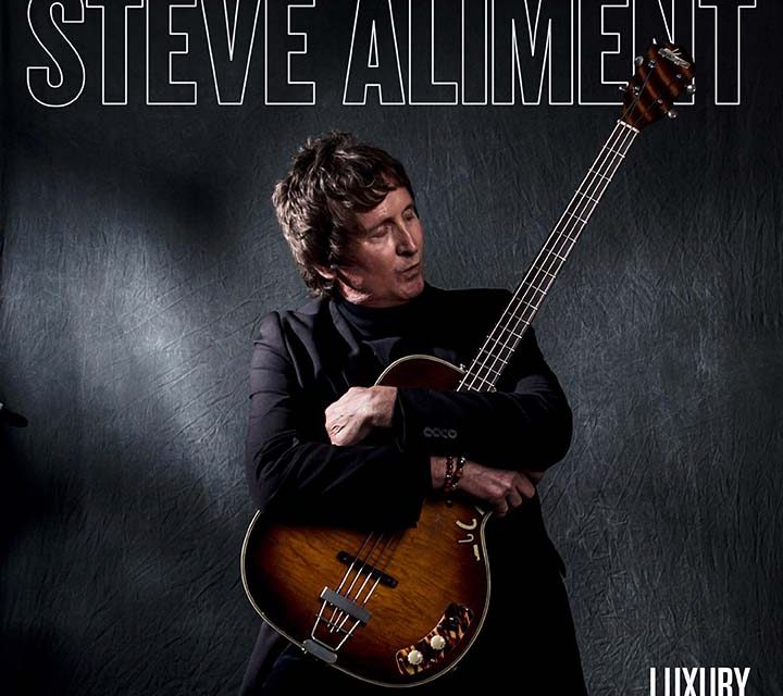 Steve Aliment – Luxury