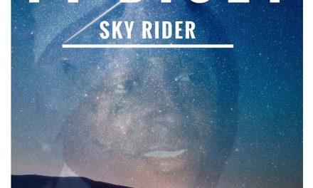 P. Dicey – Sky Rider