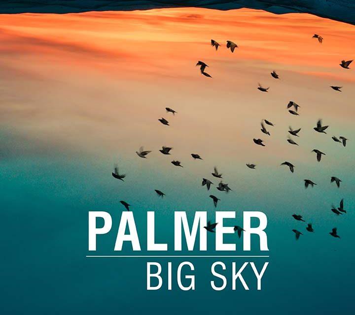 Roger Palmer – Big Sky