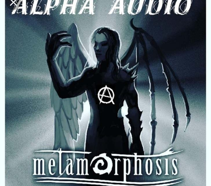 Alpha Audio – Metamorphosis