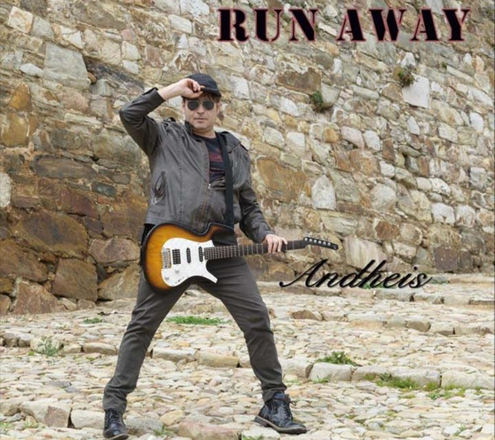 Andheis – Run Away