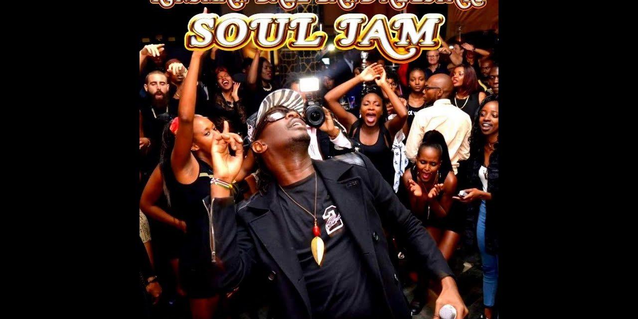 Kinsman Dazz Band Allstars – Soul Jam