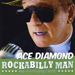 Ace Diamond – Get Your Boogie Woogie Workin'