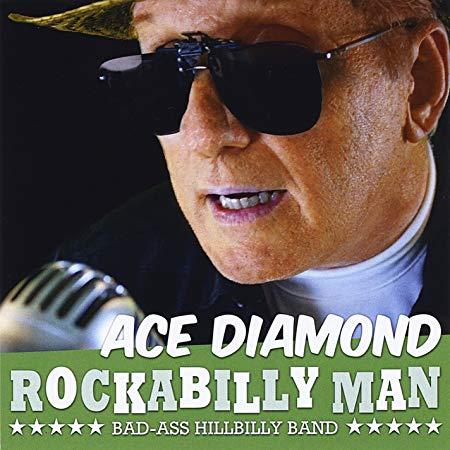 Ace Diamond – Get Your Boogie Woogie Workin'
