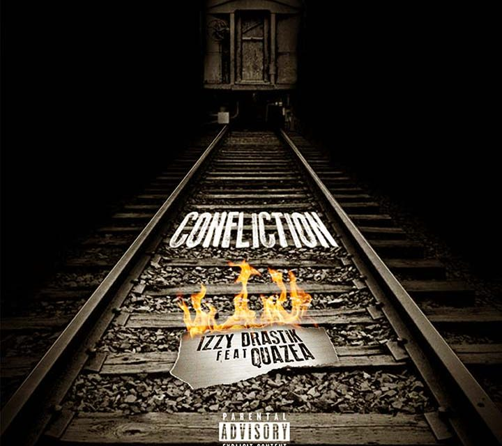 izzy DRASTIK – Confliction