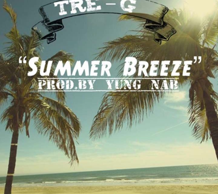 Tre-G – Summer Breeze