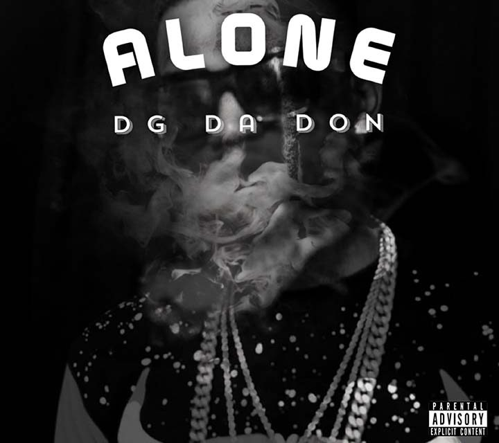 Dg Da Don – Alone