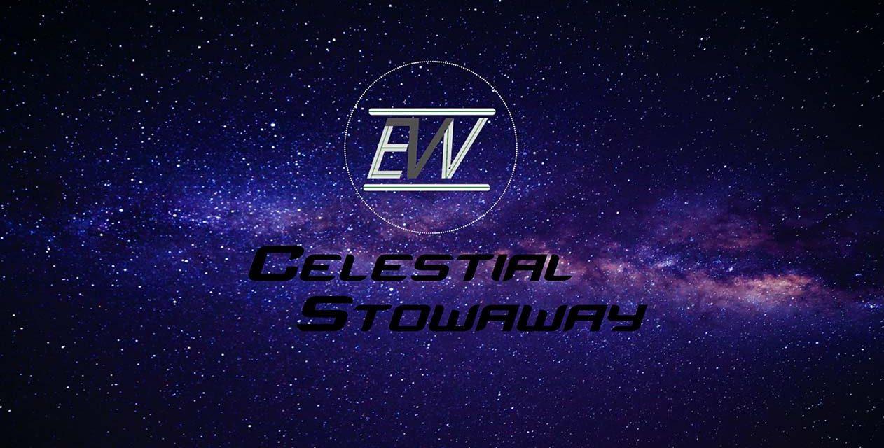Emerald Wave – Celestial Stowaway