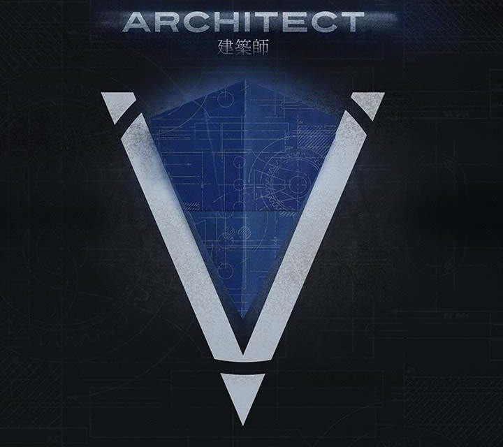 Producer V – Architect