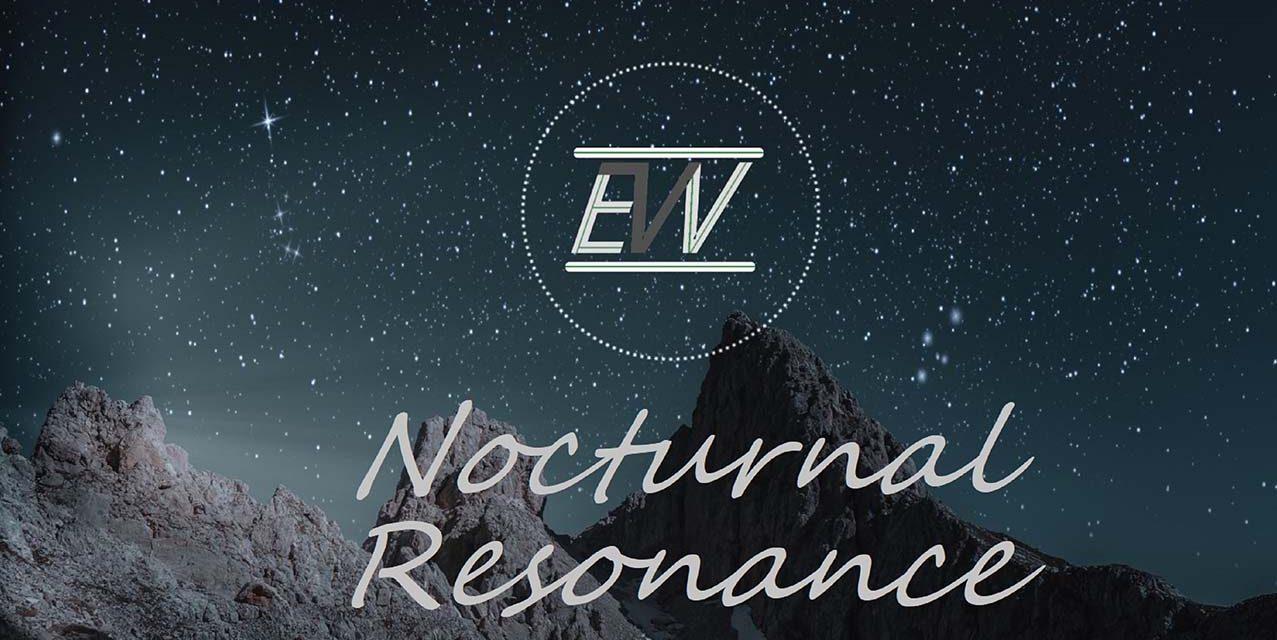 Emerald Wave – Nocturnal Resonance