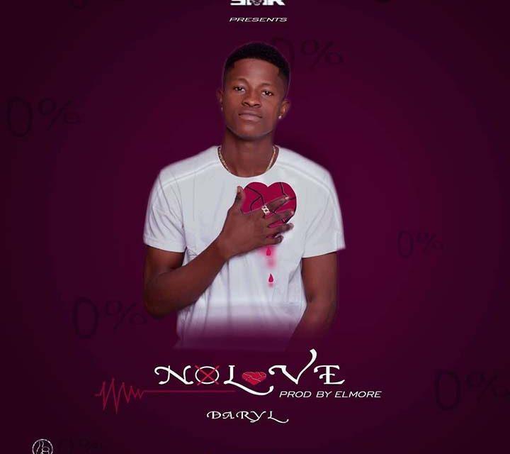 Daryl – No Love