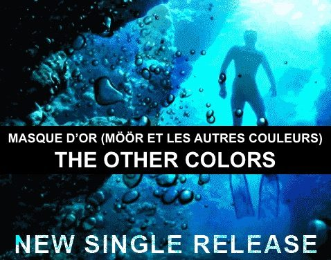 The Other Colors – Masque d'Or