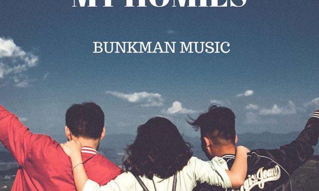 Bunkman – My Homies (Instrumental)