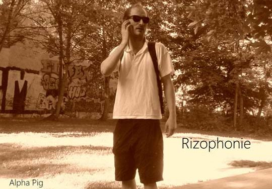 Interview with Rizophonie