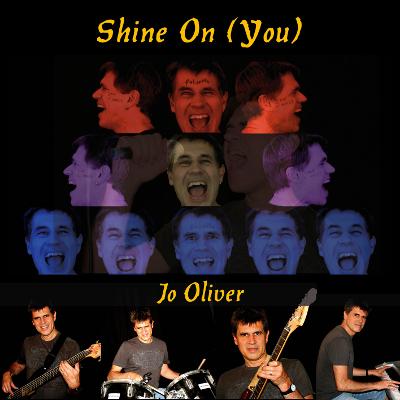 Jo Oliver – Shine On (You)
