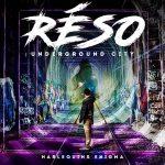 Harlequins Enigma – réso (underground city)