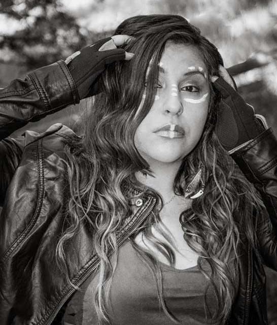 Loreena Marie – Warrior