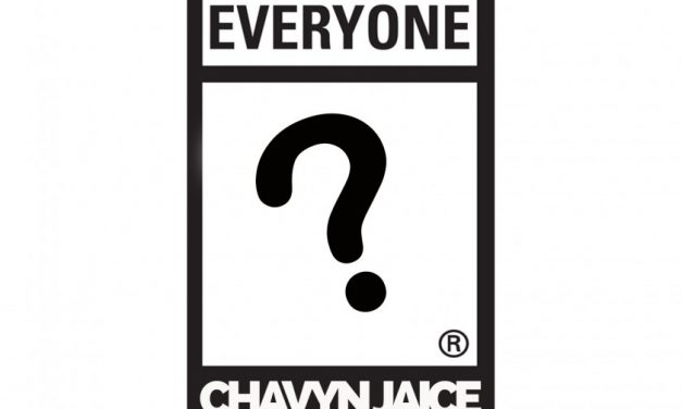Chavyn Jaice – Question Mark