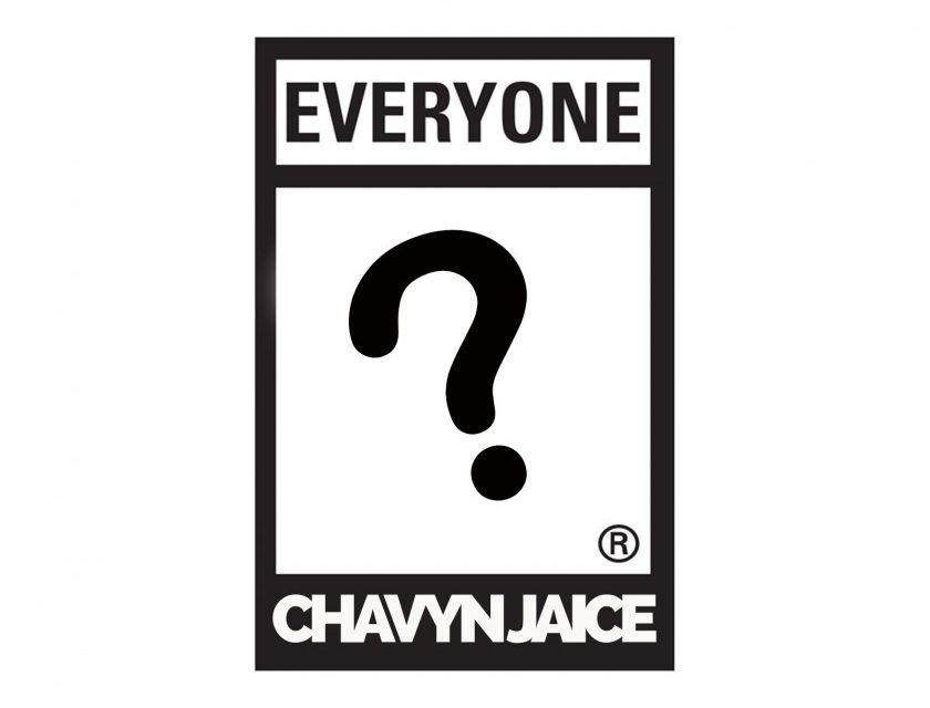 Chavyn Jaice – Question Mark