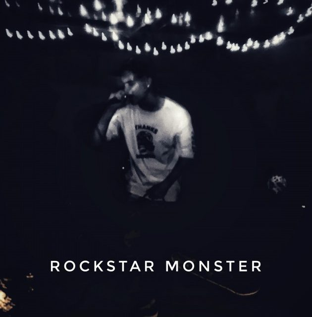 iiiNate – Rockstar Monster