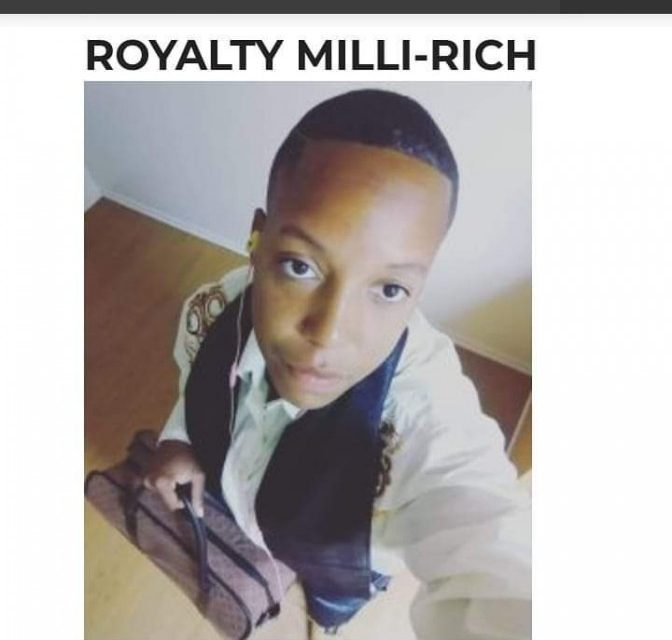 Interview with Royalty Milli-Rich