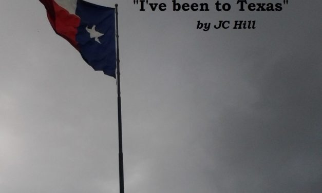 JC Hill – I've been to Texas