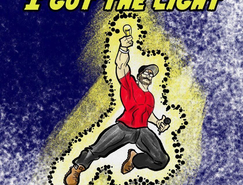 Ackronem – I Got The Light