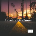 J.U –  I doubt all it's Proven