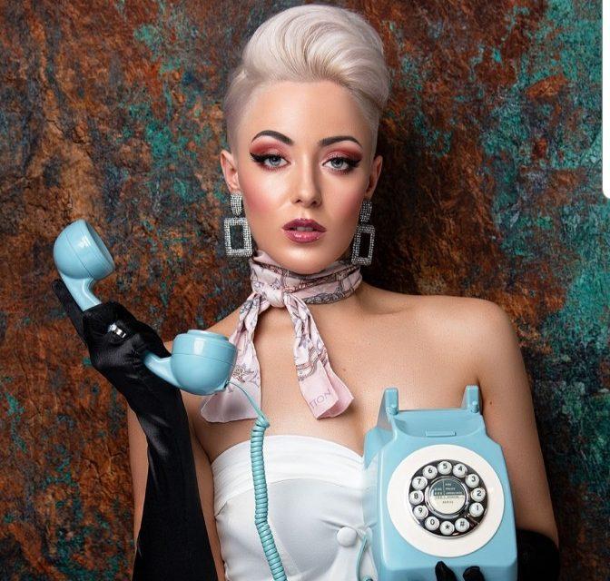 Hatty Keane – Digital Love