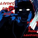 Living Dead Kid – Moon Landing