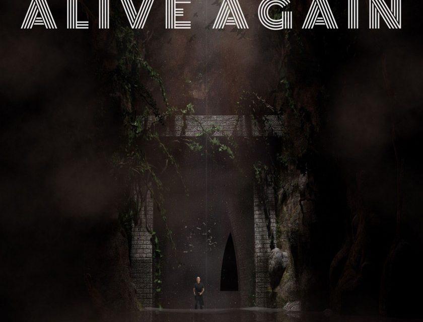 ANDREJ – Alive Again