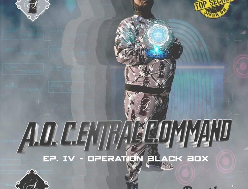A.O. C.entral C.ommand – Episode 4: Operation Blackbox