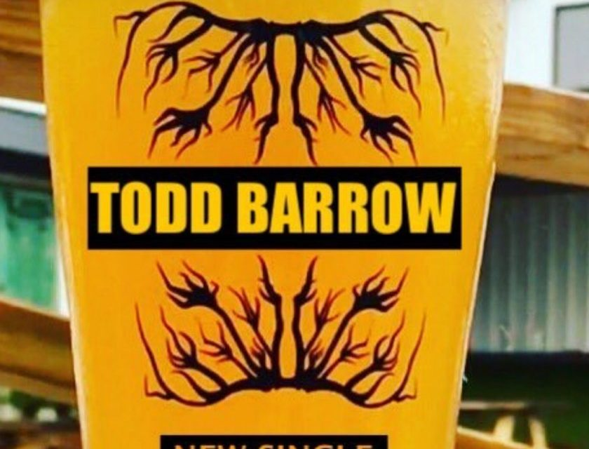 Todd Barrow – Rain or Shine