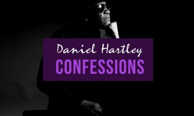 Daniel Hartley – Confessions