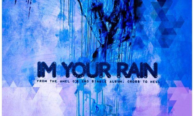 AMEL D – I'm Your Rain