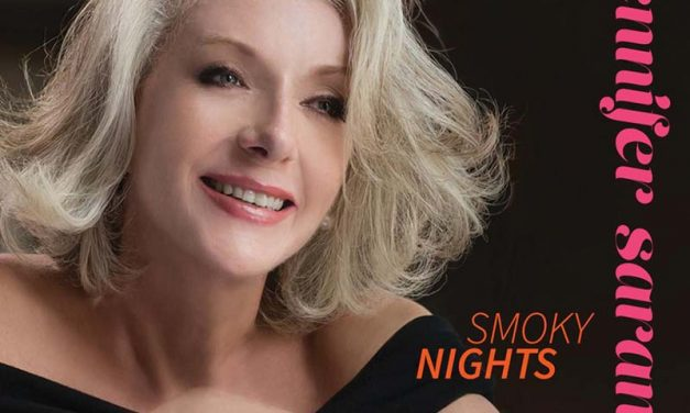 Jennifer Saran – Smoky Nights